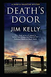 Death's Door (A Shaw and Valentine Mystery)