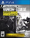 Tom Clancy's Rainbow Six: Siege Advanced Edition-PlayStation 4