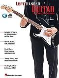 Left-Handed Guitar: The Complete Method Bk/Online Audio