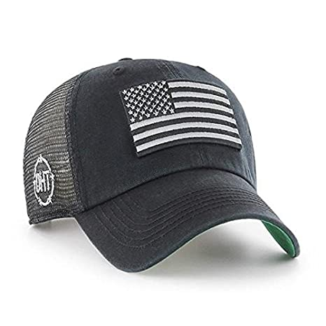 47 Operation Hat Trick Mens Trawler Clean Up Adjustable Hattrawler Clean Up  Adjustable Hat 094b13ec3