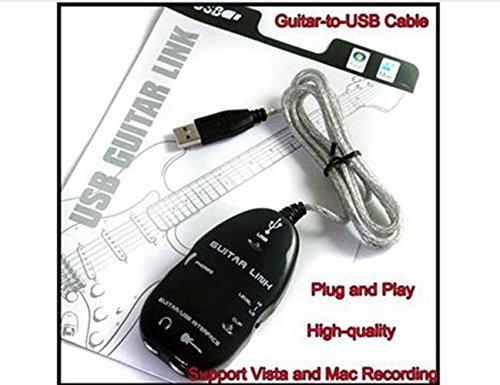 Usb Guitar Link Driver - freedomequi