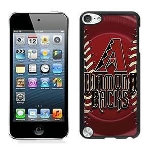 Ipod Touch 5 Case MLB Arizona Diamondbacks 3
