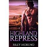 Highland Repress: Highlander Romance