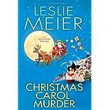 Christmas Carol Murder (A Lucy Stone Mystery)