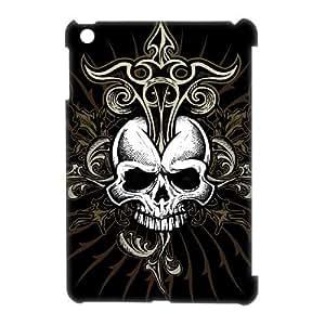 taoyix diy C-EUR Skull Pattern 3D Case for iPad Mini