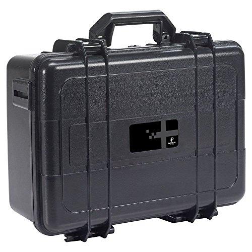 [해외]입자 플러스 AS-99015 핸드 헬드 휴대용 케이스/Particles Plus AS-99015 Handheld Carrying Case