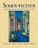 img - for Somos vecinos book / textbook / text book