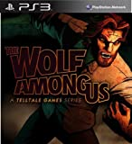 The Wolf Among Us Episode 1: Faith - PS3 [Digital