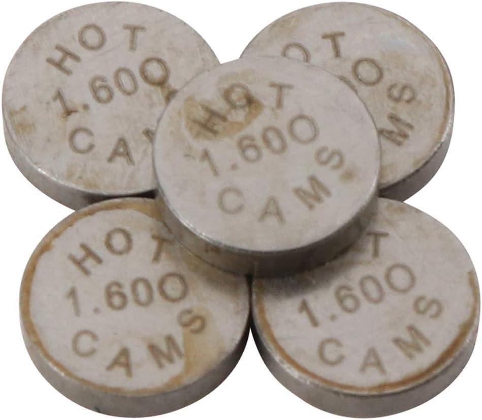 7.48mm Valve Shim Hot Cams  5PK748155