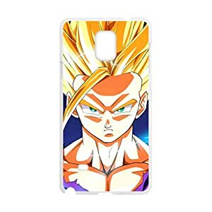 Dragon ball cartoon pattern Cell Phone Case for Samsung Galaxy Note4