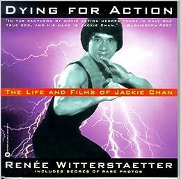 dying for action witterstaetter rene
