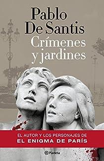 Crímenes y jardines par