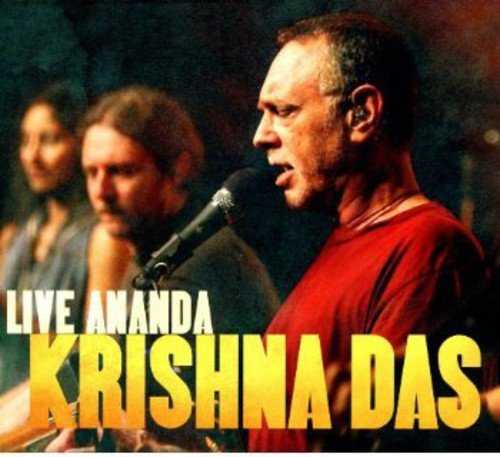 Live Ananda by Krishna Das Music