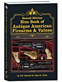 2nd Edition Blue Book of Antique American