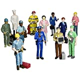 Pretend Professionals 12 Pretend Career Figures Creative Minds