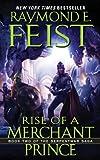 Rise of a Merchant Prince (Serpentwar Saga Book 2)