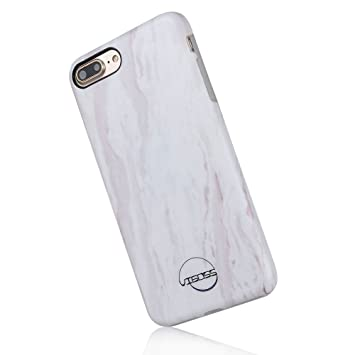 IPhone 7 Case Marble VIGOSS New Design Flexible Soft TPU Cover With Fabulous Glossy