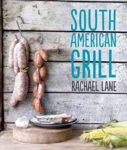 South American Grill - Grill American South