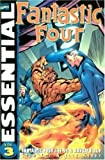 Essential Fantastic Four: Vol. 3 by LEE, Stan and KIRBY, Jack. published by Marvel Comics, NY Paperback