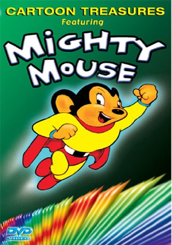 Mighty Mouse (Mighty Mouse Cartoon)