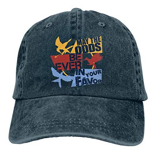 Time for Revolution Denim Dad Cap Baseball Hat Adjustable Sun ()