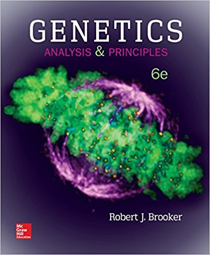 GEN COMBO GENETICS: ANALYST AND PRINCIPLES; CNCT AC GENETICS: ANALYST AND PRINCI