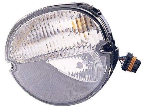 Solstice Headlight Pontiac Replacement Headlights
