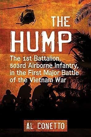 Amazon Com The Hump The 1st Battalion 503rd Airborne