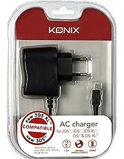 Nintendo New 3DS XL - AC-Adapter für 3DS, New 3DS, 2DS, DSi (Konix)