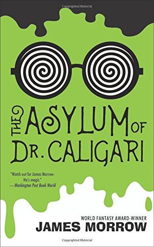 Image of The Asylum of Dr. Caligari
