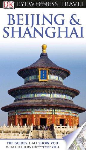 Dk Eyewitness Top  Travel Guide Beijing