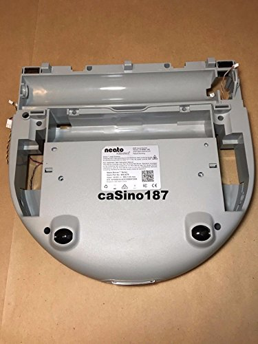 70e Body (Neato Botvac Bottom Body Chassis 65 70e 75 D75 80 D80 85 D85 Gray plate Housing Cover)