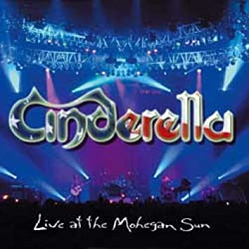 Live At The Mohegan Sun Cinderella Amazon De Musik