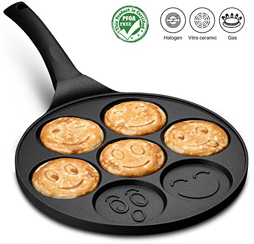 crepe griddle gas - 6