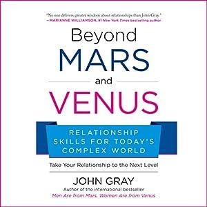 Beyond Mars and Venus Hörbuch
