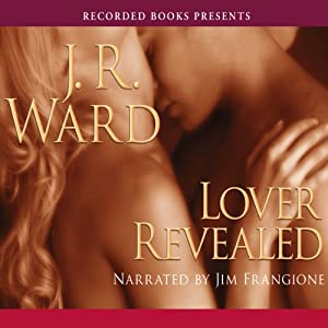 Lover Revealed Audiobook