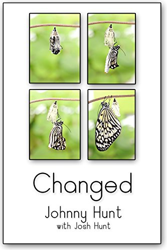 Changed: Becoming who we are