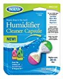Humidifier Clean Capsule