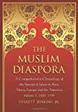 The Muslim Diaspora (1500-1799), Everett Jenkins, 0786446897