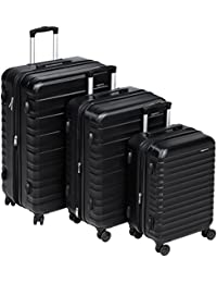Hardside Spinner Luggage - 2 Piece Set (20