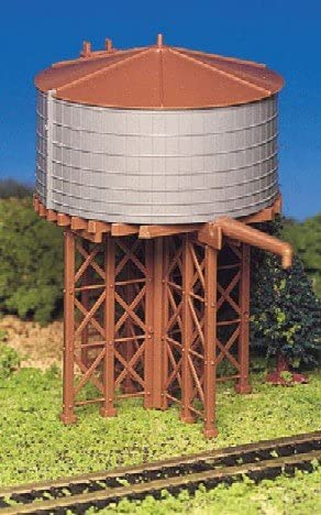 Bachmann Trains Water Tank