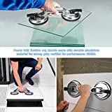 High Performance Glass Suction Cup Lifter, Heavy