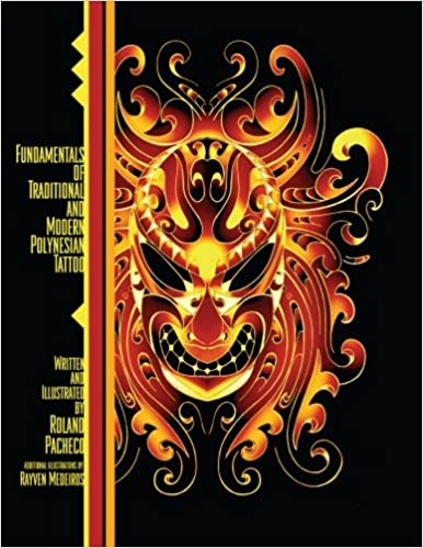 d0fb3ceb7 Fundamentals of Traditional and Modern Polynesian Tattoo: Amazon.co ...