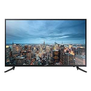 "Samsung UN40JU6100FXZX Smart TV 40"" LED Ultra HD, 120HZ, color negro"