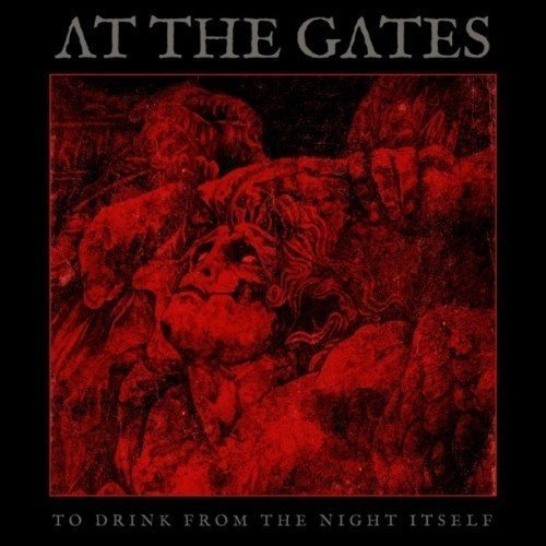 Vinilo : At the Gates - To Drink From The Night Itself (Gatefold LP Jacket, With CD, Picture Disc Vinyl LP, Germany - Import)