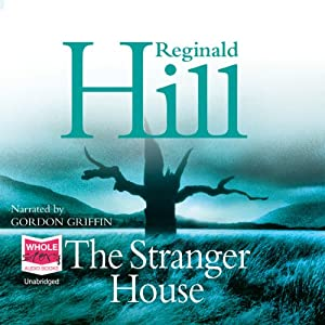 The Stranger House Audiobook