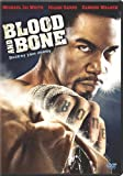 Blood & Bone [Reino Unido] [DVD]
