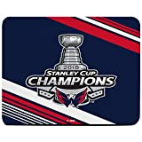 Official Capitals 2018 Stanley Cup Champions Mousepad