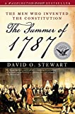 Book cover image for The Summer of 1787: The Men Who Invented the Constitution (The Simon & Schuster America Collection)