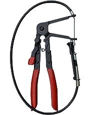 Alicates flexibles con manguera para reparación de cables de coche